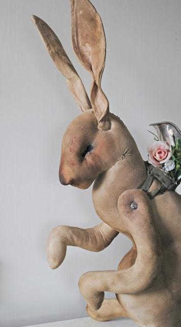 Mister Finch: Easter.......