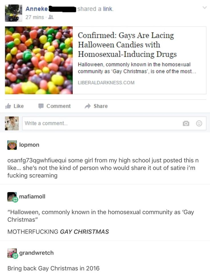 hell yeah, whose in --- we can't let them complete the ritual of gay christmas