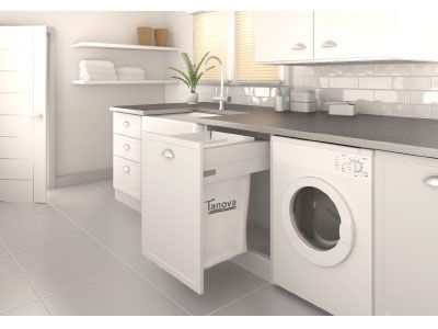 Tanova Laundry Bag System