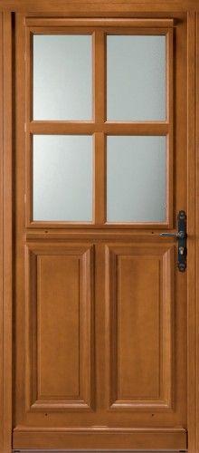 porte bois porte entree bel 39 m classique poignee plaque rustique cache fiches rustique mi. Black Bedroom Furniture Sets. Home Design Ideas