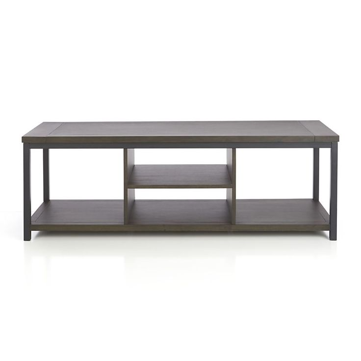 """Montage 59"""" Media Stand  