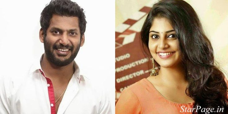 """Manjima to Romance Vishal in the Upcoming Sequel: Malayalam actress Manjima Mohan, who made her debut in 2015 with movie """"Oru Vadakkan Selfie"""" has been roped in Vishal upcoming Tamil film """"Sandakozhi 2""""while the Telugu title is Pandem Kodi 2, which will be directed by N Linguswamy. Sandakozhi 2, a sequel of blockbuster movie Sandakozhi and project was supposed to happen much earlier. However due to some reasons, it got postponed. According to the sources, Manjima has been finalized as the…"""