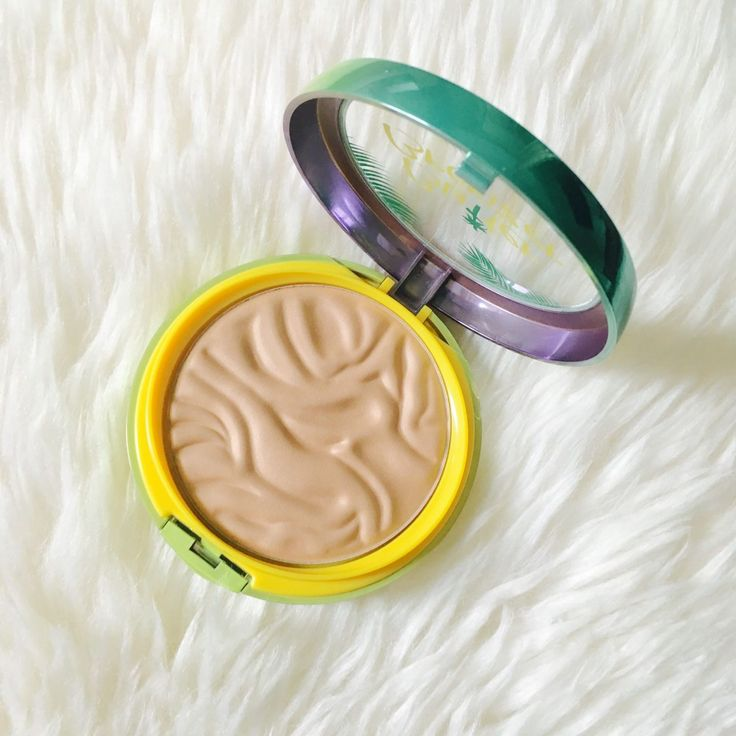 Pale Girl Bronzer: Physicians Formula Butter Bronzer www.hayleywells.co.uk ✨