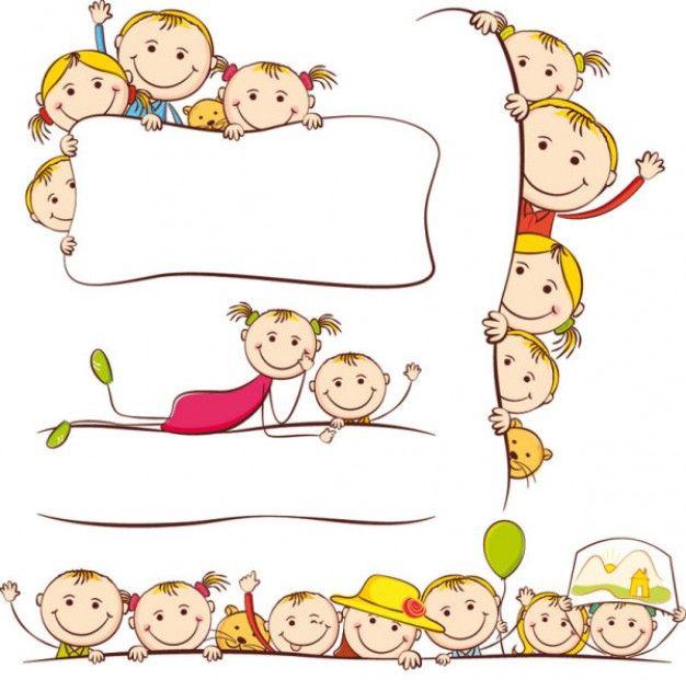 Resultado de imagen para niños en el medico, dibujos animados