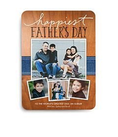 Shutterfly discounts and coupons for Father's Day