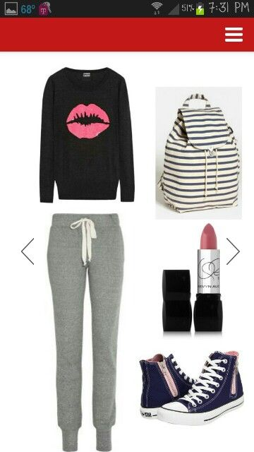 Beautiful Cute Lazy Outfits for School. Beautiful Cute Lazy Outfits for School-Welcome in order to our blog, with this period We'll explain to you regarding Cute Lazy Outfits For taboredesc.ga after this, here is the very first graphic: Best Lazy day outfits ideas on Pinterest from Cute Lazy Outfits For School, source:taboredesc.ga