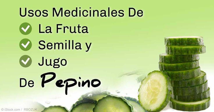 Descubra más sobre los beneficios de la pepino, propiedades de la guayaba, recetas saludables y más con el fin de enriquecer su alimentación. http://alimentossaludables.mercola.com/pepino.html