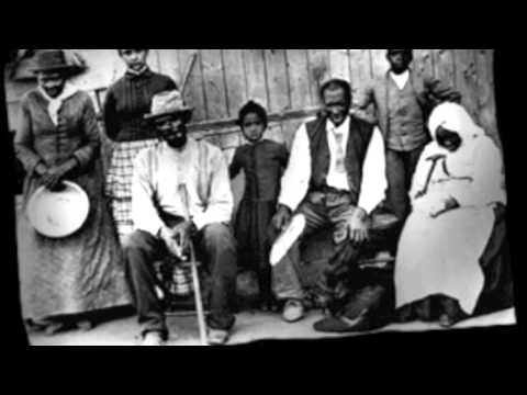 The Music of the Underground Railroad - YouTube