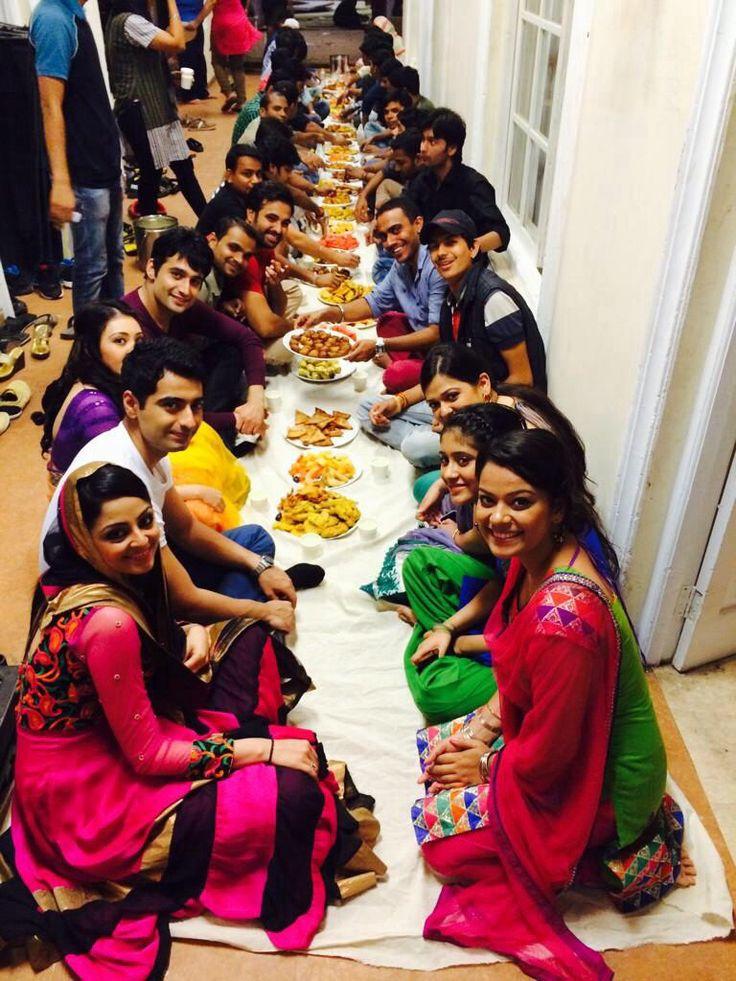 Iftaari on Beintehaa set