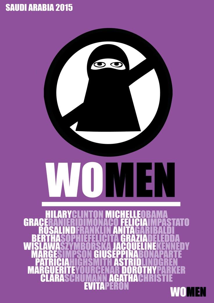 Arabia Saudita 2015 - Women 2012©