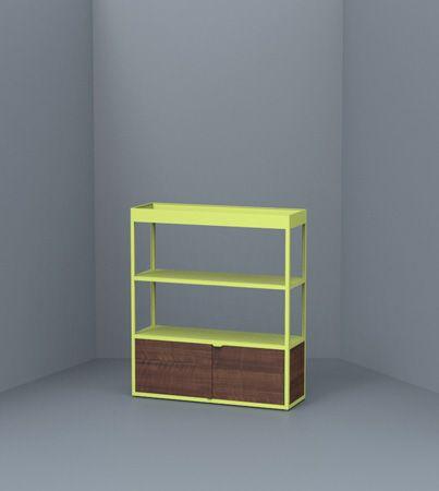 hay new order 2012 stefan diez office furniture. Black Bedroom Furniture Sets. Home Design Ideas