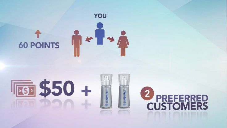 How To Get Free Jeunesse Product