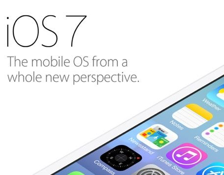 Apple releases latest IOS with an IOS update to 7.1.2