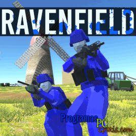 RAVENFIELD PARA PC ULTIMA VERSION EN ESPAÑOL DESCARGALO GRATIS    Ravenfield es un juego de estilo de campo de batalla de un solo jugador. ...