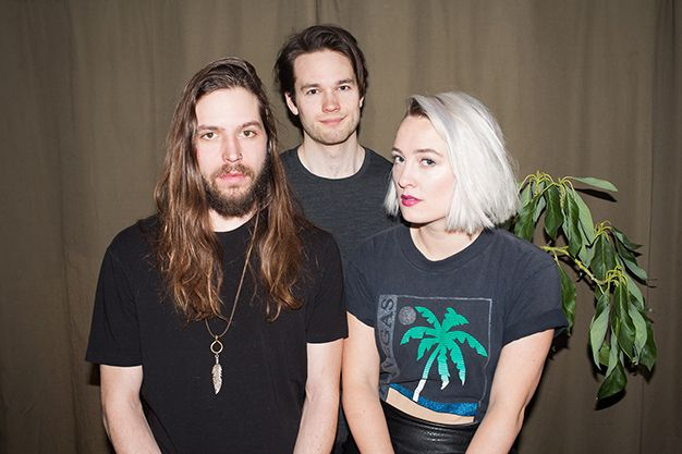 Now Toronto: TO Bands Set to Blow Up in 2015 - For Esmé