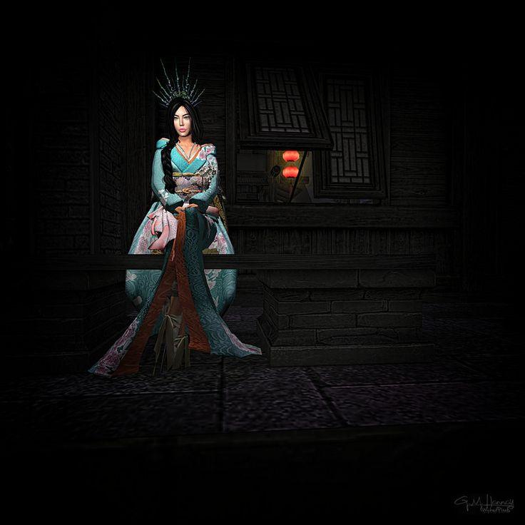 30 | by Wicked Eiren