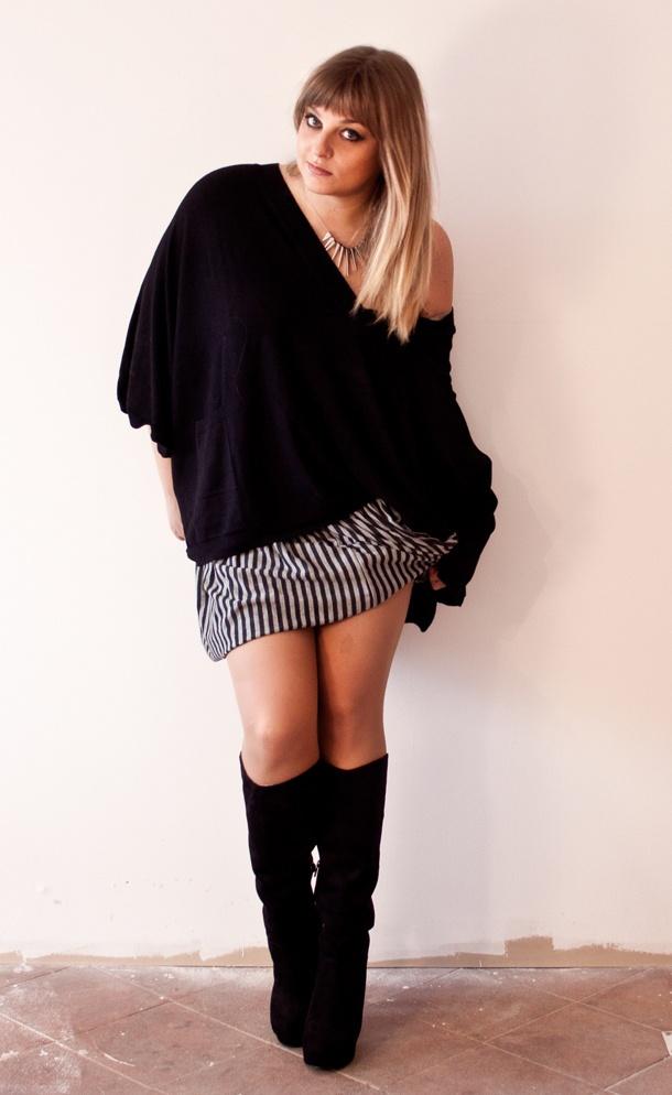 Morbidalavita  #Primadonna # Boots