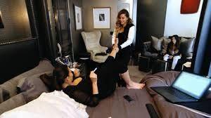 kim kardashian bedroom at kris jenner's house - Google Search