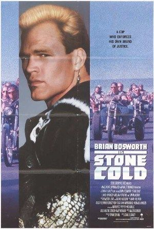 Stone Cold 1991 Online Full Movie.Joe Huff (Brian Bosworth) is a tough, loner cop with a flair for infiltrating dangerous biker gangs.