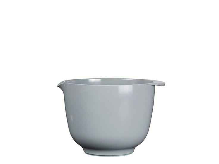 Rosti Mepal Margrethe skål grå // inte 0,5 och 1,5 liter