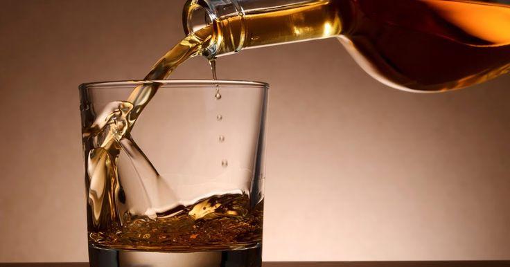 Ini Yang Terjadi Pada Tubuh Dan Otak Jika Sering Minum Alkohol - Zobodi.com