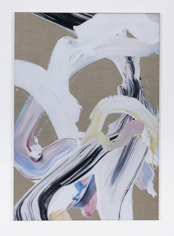 Matthew Stone, Everything Tangential, 2014, V1 Gallery