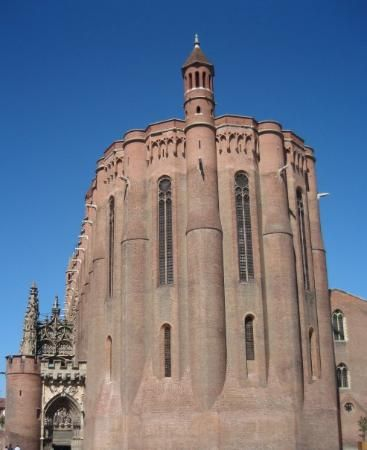 Photos of Cathedrale Ste-Cecile, Albi - Attraction Images - TripAdvisor