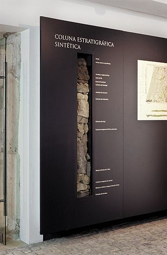 hackathon chronology of product timeline....Câmara Municipal de Cantanhede (Stone Museum) - FBA