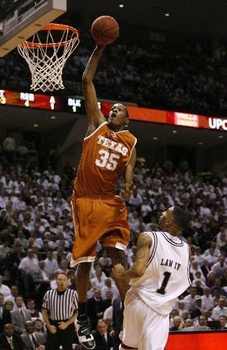 Texas Longhorns Kevin Durant - #to2ne