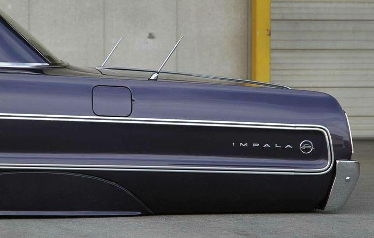 64 Impala Laid...........