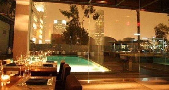 Downtown Los Angeles Restaurants