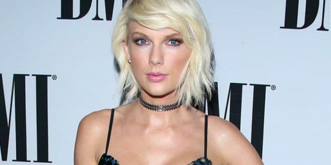 Taylor Swift: dona 1 milione di dollari alla Louisiana