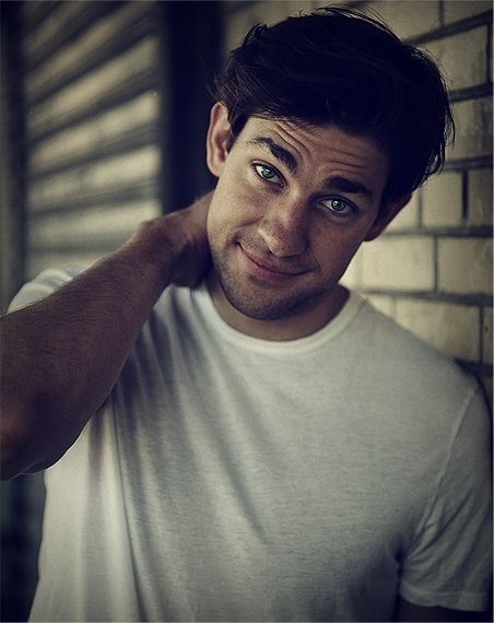 John Krasinski :) lovely-people-x
