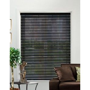 Stains Yarrin Wood Venetian Blind