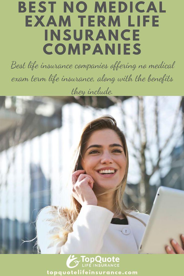 Best No Medical Exam Term Life Insurance Companies 2020 Life Insurance Companies Term Life Term Life Insurance [ 1102 x 735 Pixel ]