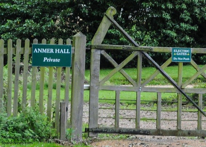 93 best Kate's - Anmer Hall (Home Sweet Home) images on