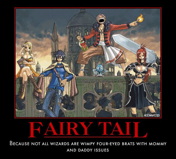 182 Best Fairytail Images On Pinterest