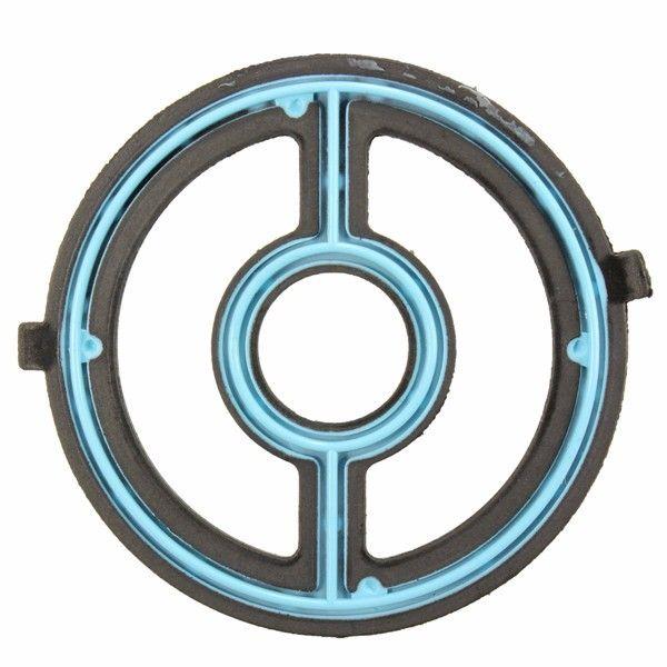 Aceite del motor junta de la junta del refrigerador para el motor Mazda 3 5 6 3 6 miniva velocidad cx-7 07-11