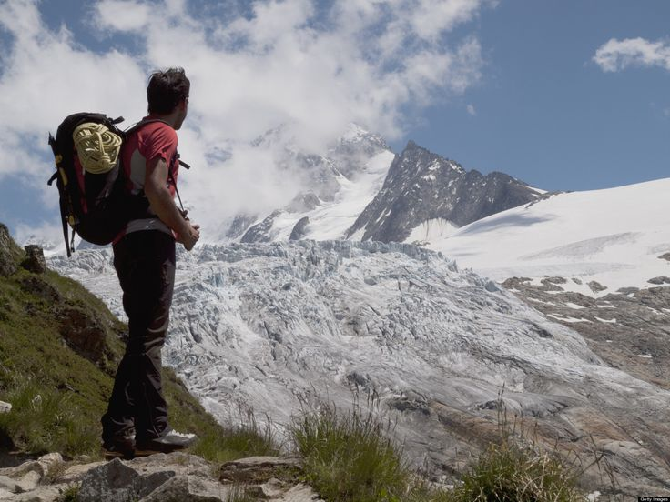 Maybe you enjoy the thrill of great heights, perhaps it's the spectacular views, or even the challenge of an arduous hike?  Whatever the reason for your ...