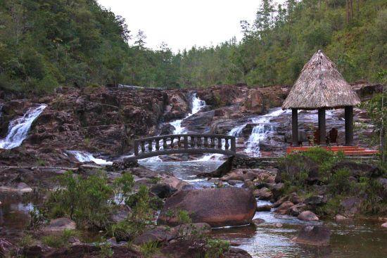 Gaia Riverlodge; Mountain Pine Ridge Forest Reserve