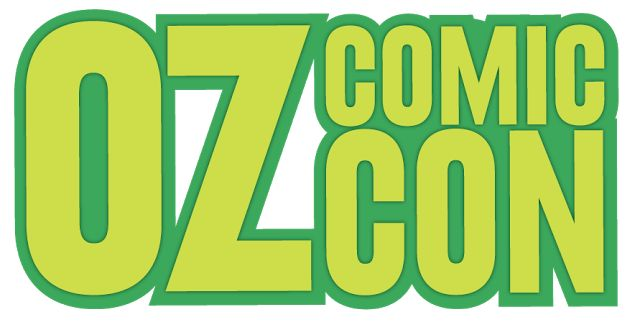 Max The Unicorn: GIVEAWAY: Oz Comic-Con Family Weekend Pass!