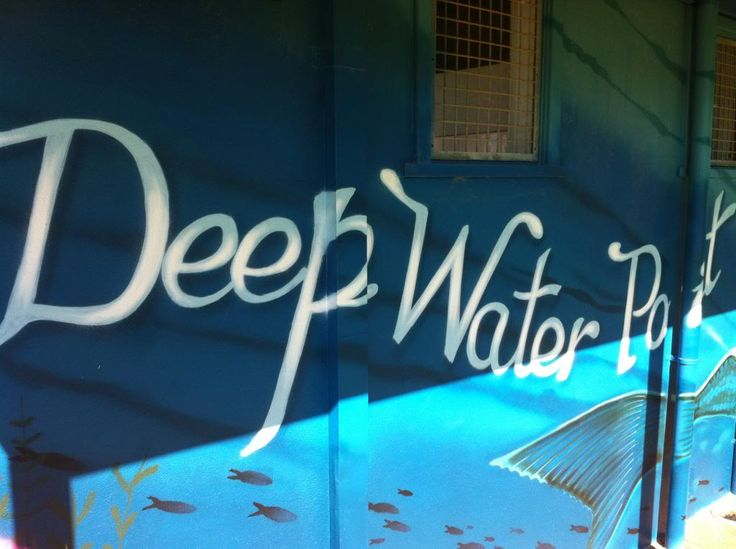 Deep Water Point Cafe - Blog | - The largest FREE online family guide and community in WA