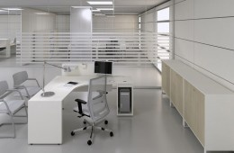 Modern Ofis Mobilyaları 036