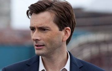 Production Begins On New BBC Drama The Politician's Husband!Politicians Husband, Industrial News, Bbc Dramas, Tv Industrial, David Tennant