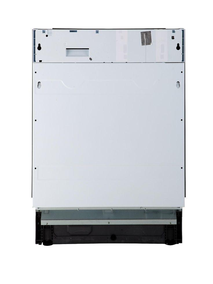 Swan SDWB2020 12 Place Full Size Integrated Dishwasher - White | very.co.uk