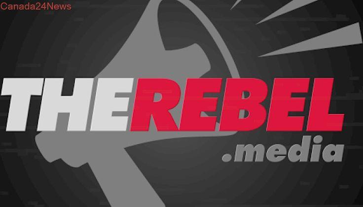 The Rebel, Breitbart on federal advertising 'blacklist' of websites