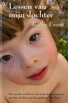 Eerlijk en aangrijpend levensverhaal van een Ierse journaliste die op haar 35ste een dochter kreeg met het syndroom van Down.