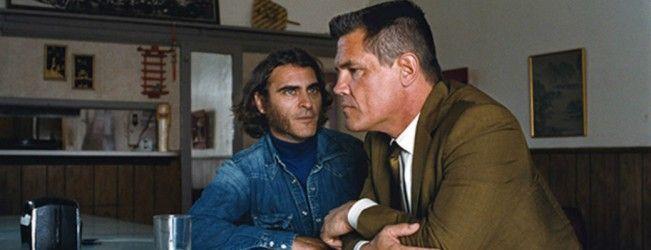 Découvrez un premier trailer pour le film Inherent Vice de Paul Thomas Anderson avec un Joaquin Phoenix comique.