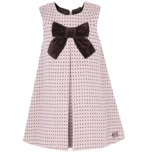 cute dress concept for girlies, easy to sew: Dresses Concept, Simple Dresses, Polka Dots Dresses, Cute Dresses, Baby Ideas, Girls Dresses, Baby Girls, Polka Dot Dresses, Heart Dresses