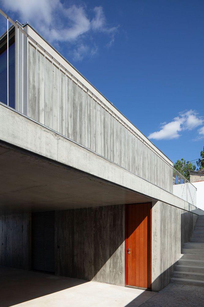 Gallery of Pool Pavilion / António Cruz Lopes – 5